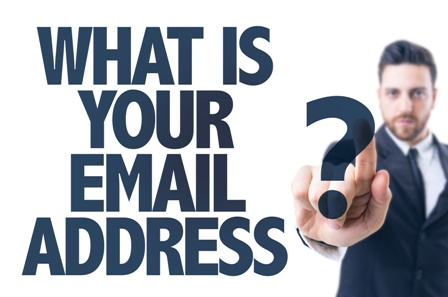 What is Email 2